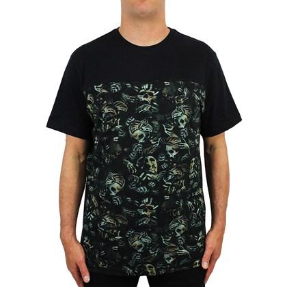 Camiseta MCD Especial Nightmare Ocre