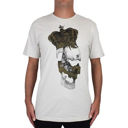 4c17dd4fc18b5 Camiseta MCD King Calcário ...