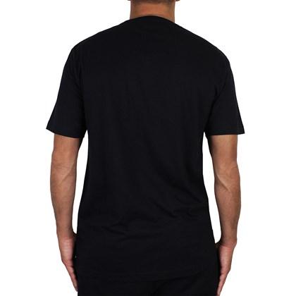 Camiseta MCD Minerals Spade Preta