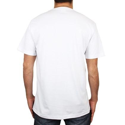 Camiseta MCD Nightmare Branca