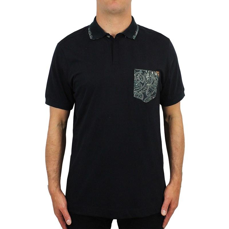 Camiseta MCD Polo Pasley Preta