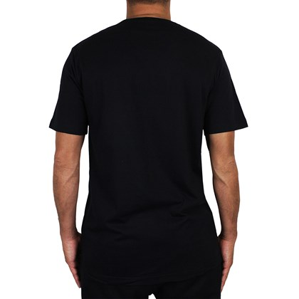 Camiseta MCD Queen Preta