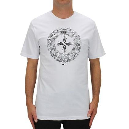 Camiseta MCD The Eye Branca