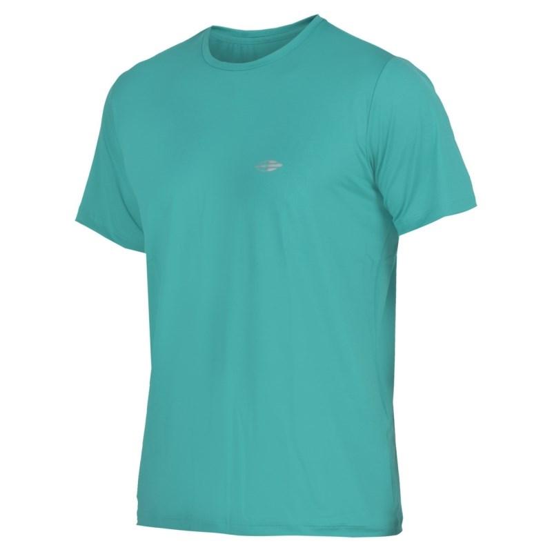 Camiseta Mormaii com Proteção UV Verde Columbia