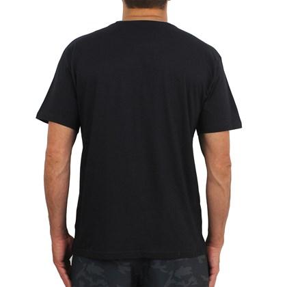 Camiseta Natural Art Lysergic Black