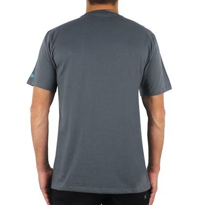 Camiseta New Era Recycle Yourself Green Blue