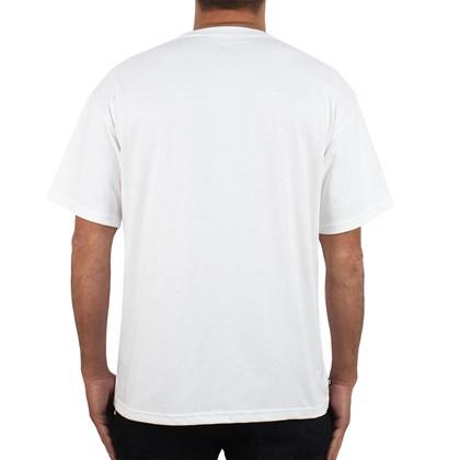 Camiseta Nike SB Daan Van Der Linden White