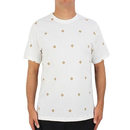 Camiseta Nike SB Diamond Off White