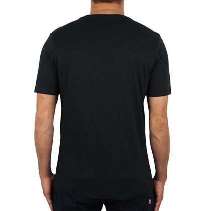 Camiseta Nike SB Dri Fit Logo Preta