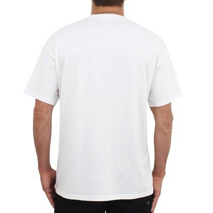 Camiseta Nike SB Fracture White