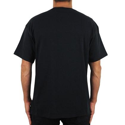 Camiseta Nike SB Logo Black