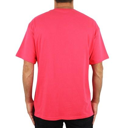 Camiseta Nike SB Logo Red
