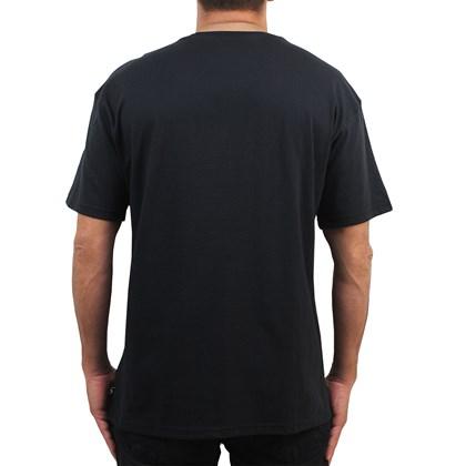 Camiseta Nike SB Mini Logo Black Tamanho:P;Cor:Preto