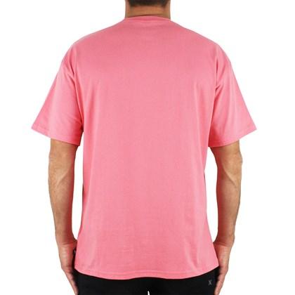 Camiseta Nike SB Mini Logo Pink Salt
