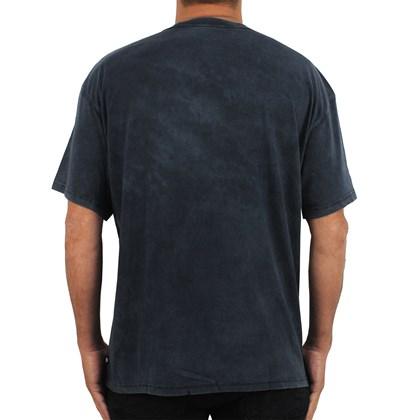 Camiseta Nike SB Washed Preto
