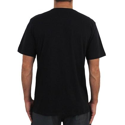 Camiseta Oakley Blur Storm Ellipse Blackout