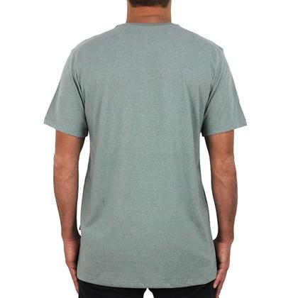 Camiseta Oakley Camo Heather Grey