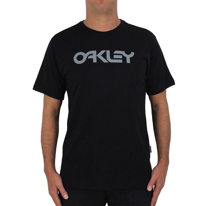 Camiseta Oakley Mark II Black
