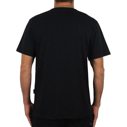 Camiseta Oakley O-Bark Jet Black