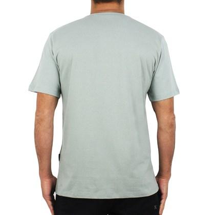 Camiseta Oakley O-Bark Stone Grey