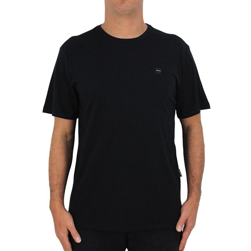 Camiseta Oakley Patch 2.0 Black