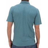 CAMISETA POLO HANG LOOSE MARINE AZUL