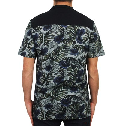Camiseta Polo MCD Tropical Bones