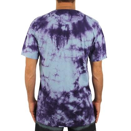 Camiseta Quiksilver Especial Jesse Purple