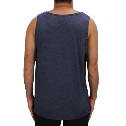Camiseta Regata Extra Grande Rip Curl Henry Navy