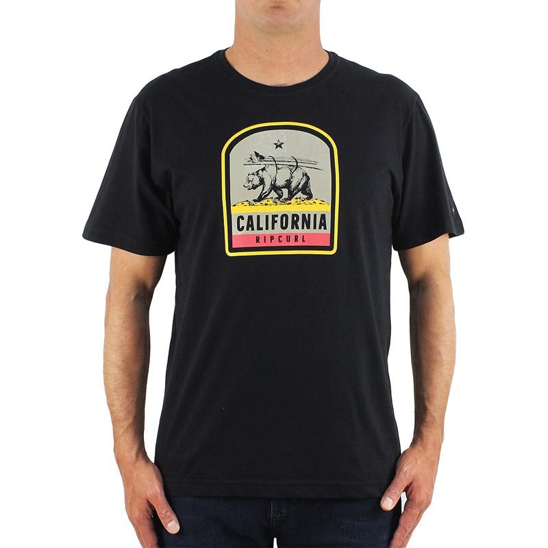 Camiseta Rip Curl Animals Black