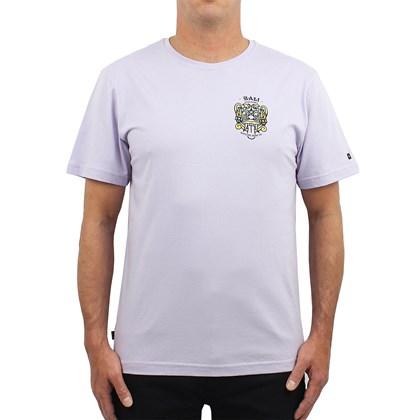 Camiseta Rip Curl Animals Lavander