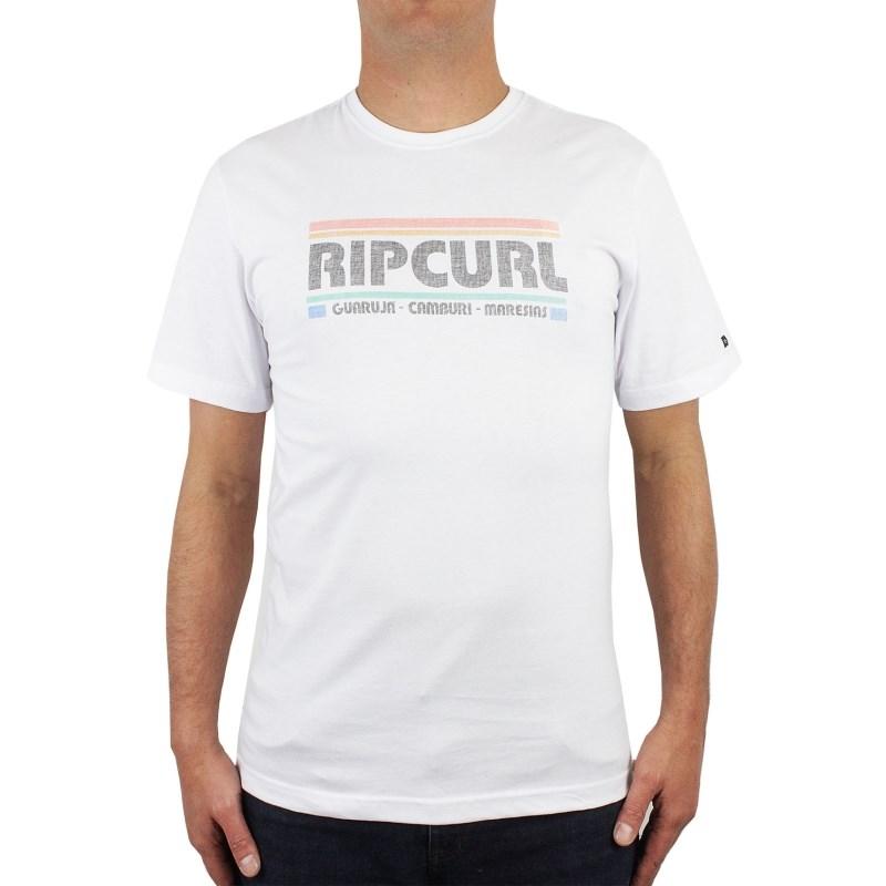 Camiseta Rip Curl Destiny White