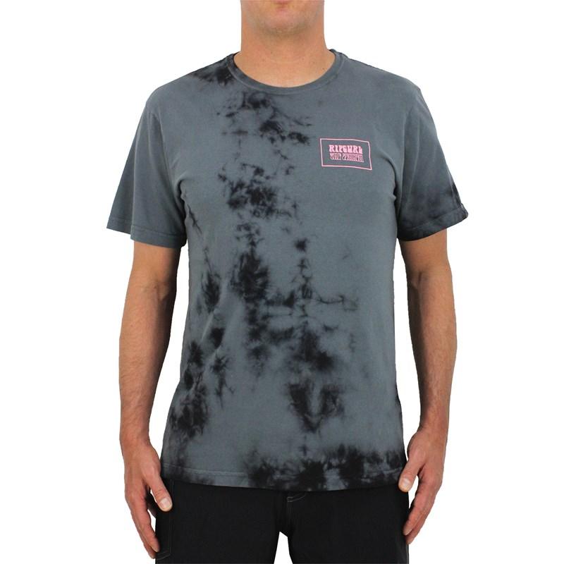 Camiseta Rip Curl Especial Skyline Black