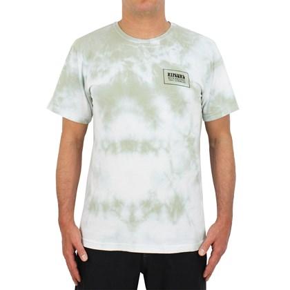 Camiseta Rip Curl Especial Skyline White