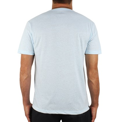 Camiseta Rip Curl Especial Sunshine State Light Blue
