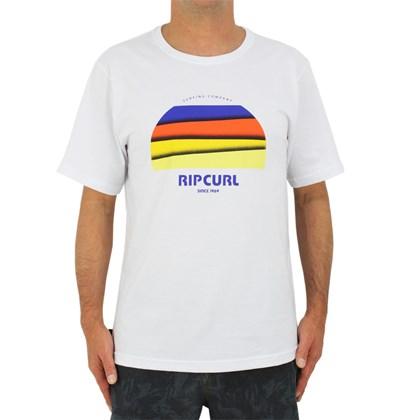 Camiseta Rip Curl Hey Mamma White