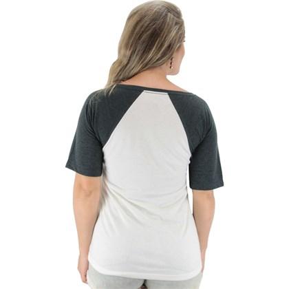Camiseta Rip Curl Summer Time Feminina Black