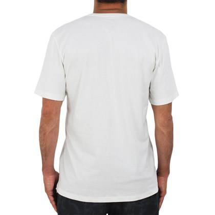 Camiseta Rip Curl Surf Revival Crew Bone