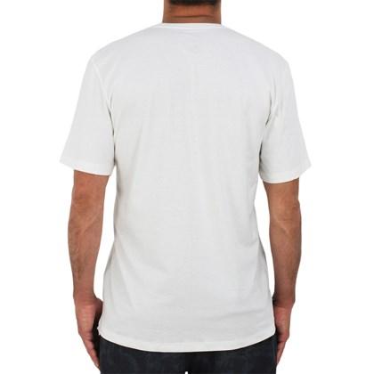 Camiseta Rip Curl Surf Revival Crew Bone