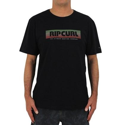 Camiseta Rip Curl The Ultimate Black