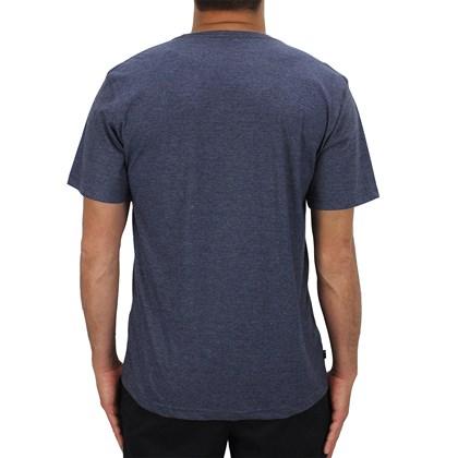 Camiseta Rip Curl Vintage Wettie Navy Marle