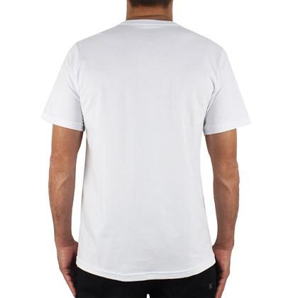 Camiseta Rip Curl Wettie White
