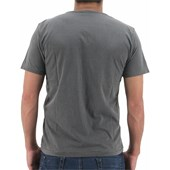CAMISETA RUSTY ESPECIAL PANACHE WASH BLACK