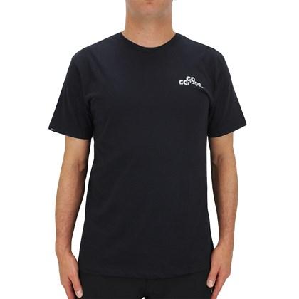 Camiseta Rusty Go Gordo 10 Preta