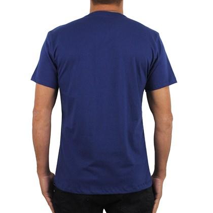 Camiseta Rusty Nineteen Navy