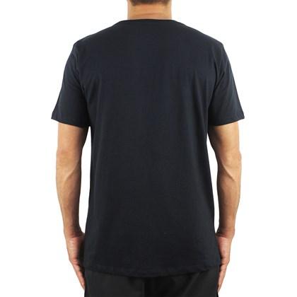 Camiseta RVCA Big Wonder Black