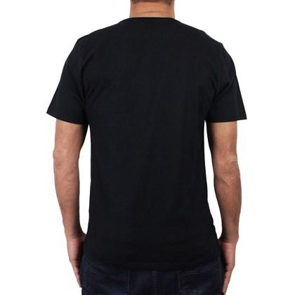 Camiseta RVCA Sage Motors Preta