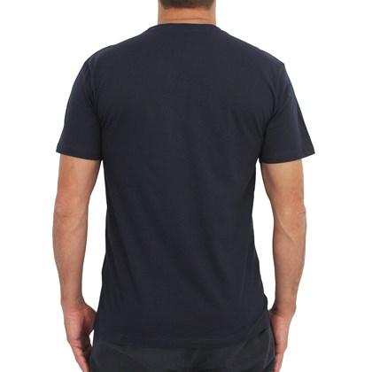 Camiseta Surf Alive Basic Marinho