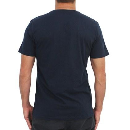 Camiseta Surf Alive Basic Navy