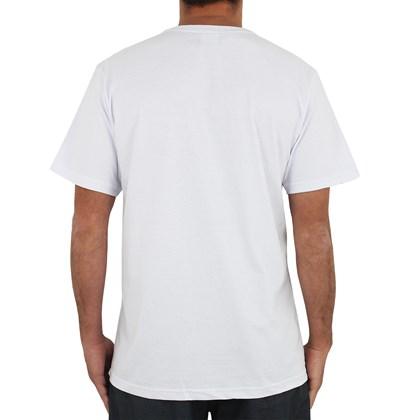 Camiseta Thrasher Godzila Branca